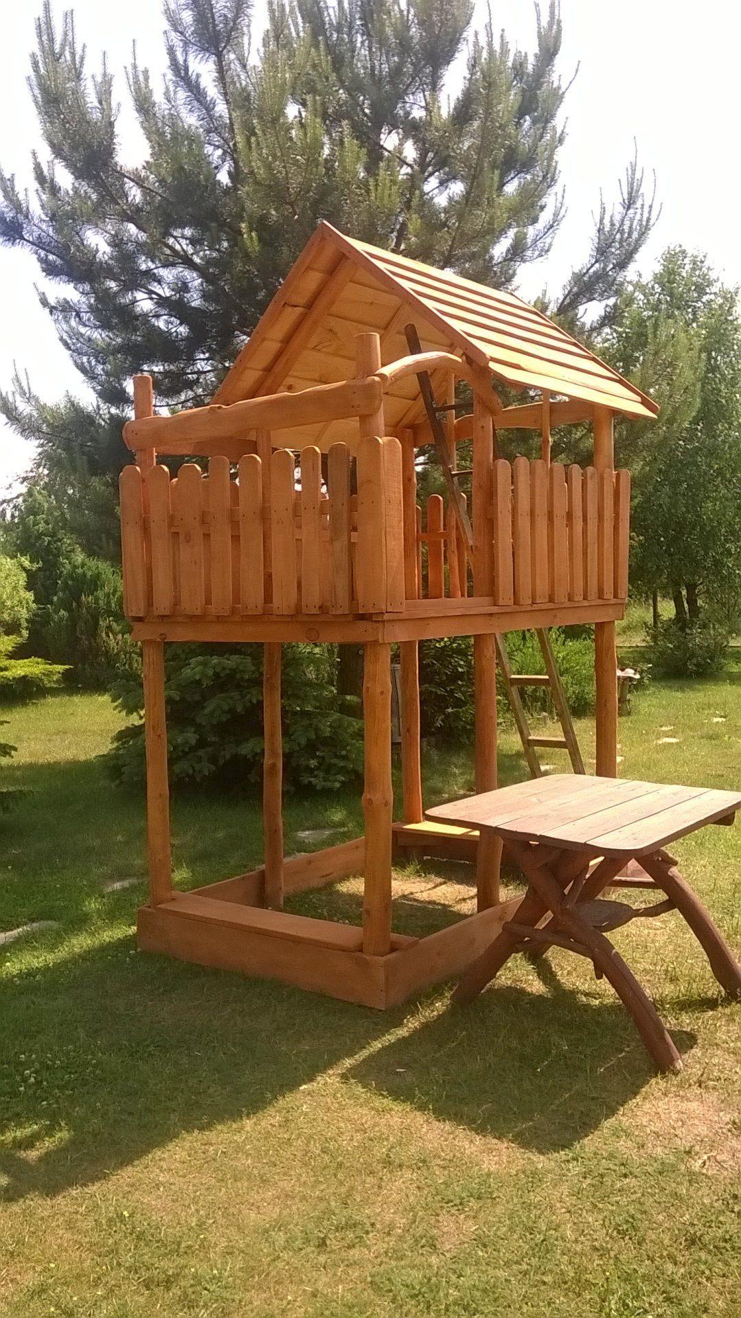 Meble Ogrodowe Drewniane Grodzisk Mazowiecki : Domki ogrodowe dla dzieci  Meble ogrodowe Przasnysz  Fabryka Drewna